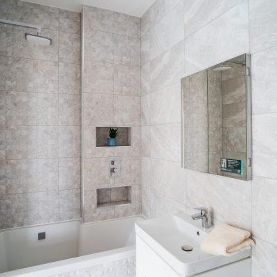 Watertight Bathroom in Horsforth Leeds