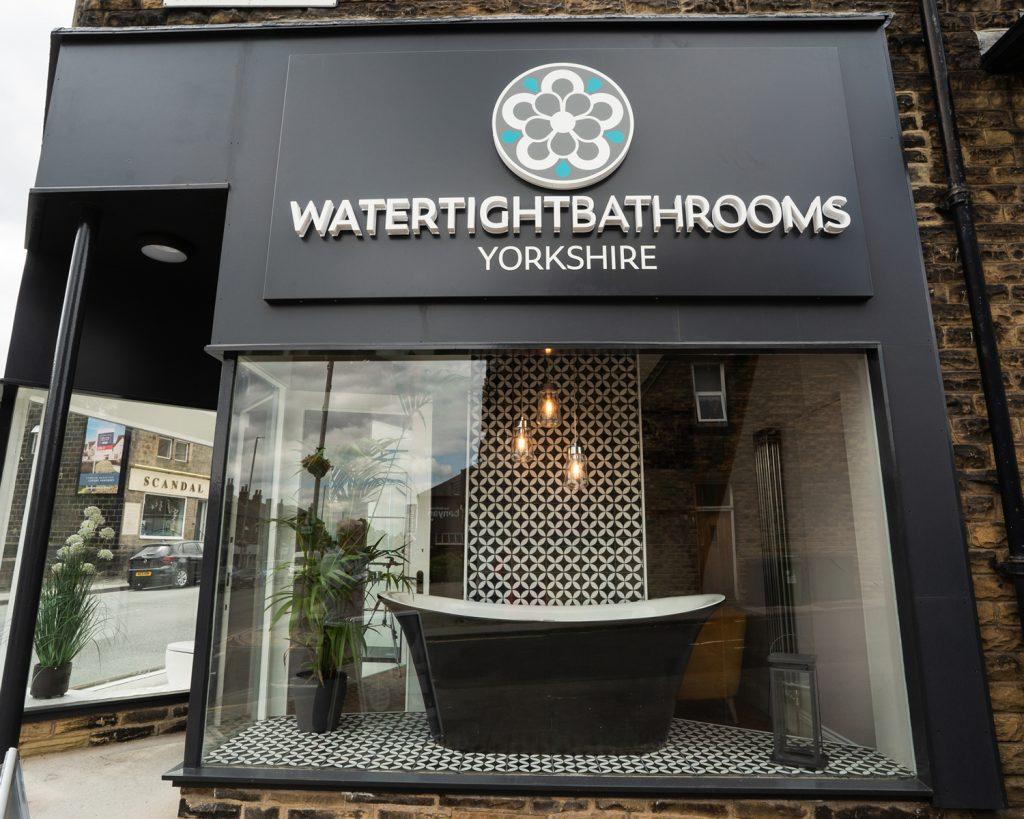 Watertight Bathrooms in Horsforth, Leeds